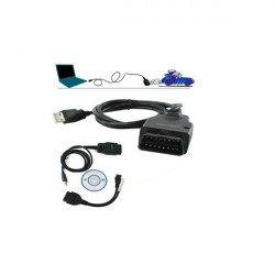 Galletto 1260 ECU Flasher EOBD 2 OBDII OBD...